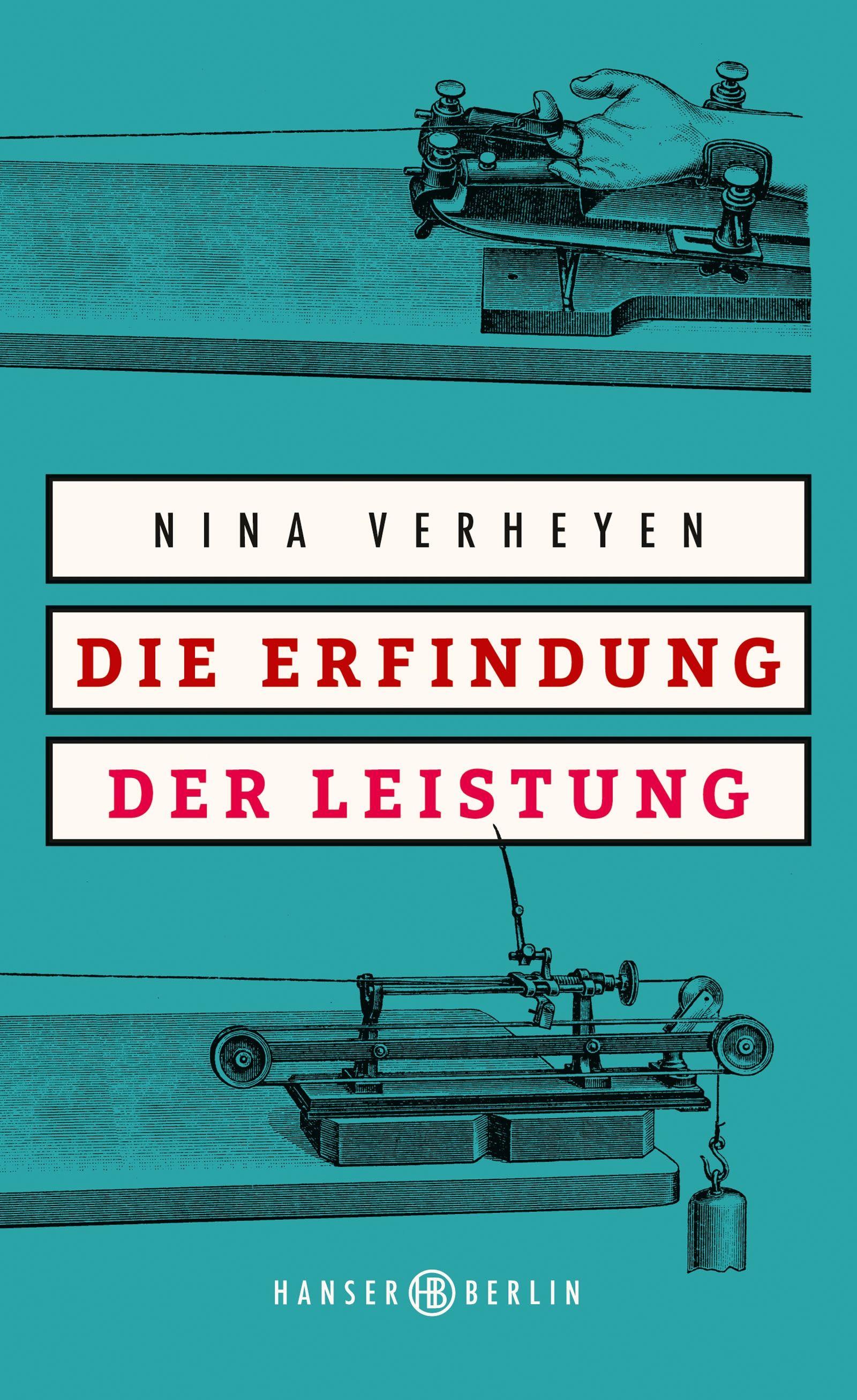 Nina Verheyen